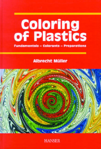 Picture of Coloring of Plastics