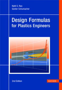 Picture of Design Formulas for Plastics Engineers 2E