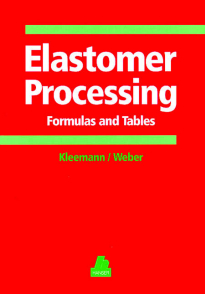 Show details for Elastomer Processing
