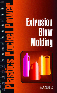 Picture of Extrusion Blow Molding