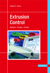 Show details for Extrusion Control