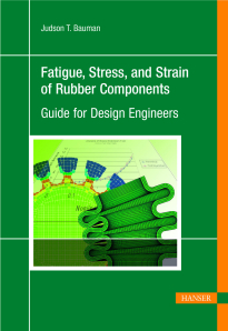 Show details for Fatigue, Stress, and Strain of Rubber Components