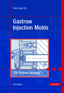 Picture of Gastrow Injection Molds 4E