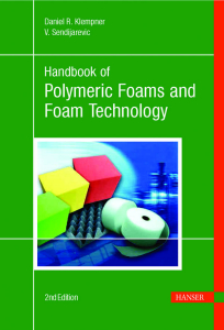 Picture of Handbook of Polymeric Foams and Foam Technology 2E