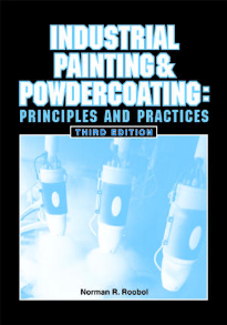 Picture of Industrial Painting and Powdercoating 3E