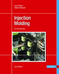 Show details for Injection Molding 2E