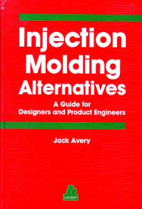 Picture of Injection Molding Alternatives