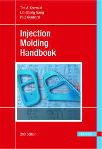 Show details for Injection Molding Handbook 2E