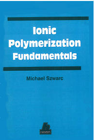 Picture of Ionic Polymerization Fundamentals