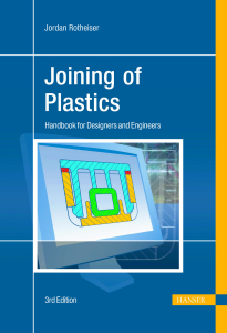 Show details for Joining of Plastics 3E