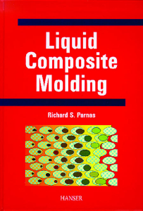 Picture of Liquid Composite Molding