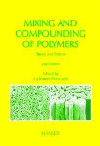 Picture of Mixing and Compounding of Polymers 2E