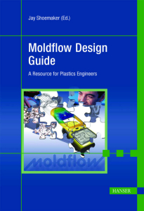 Show details for Moldflow Design Guide