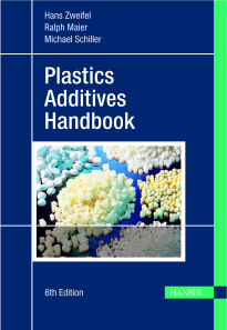 Show details for Plastics Additives Handbook 6E