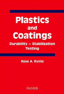 Show details for Plastics and Coatings