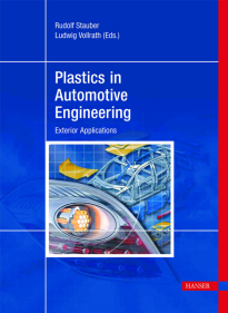 Picture of Plastics in Automotive Engineering