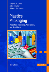Picture of Plastics Packaging 2E