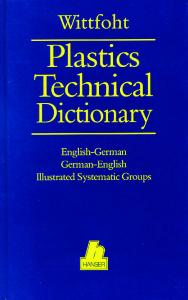 Show details for Plastics Technical Dictionary