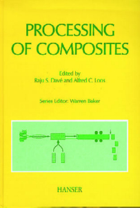 Show details for Processing of Composites