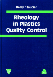 Show details for Rheology in Plastics Quality Control