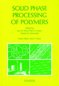 Show details for Solid Phase Processing of Polymers