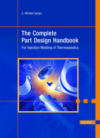 Show details for The Complete Part Design Handbook