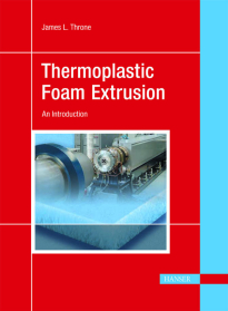 Picture of Thermoplastic Foam Extrusion