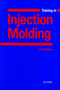 Show details for Training in Injection Molding 2E