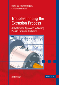 Show details for Troubleshooting the Extrusion Process 2E