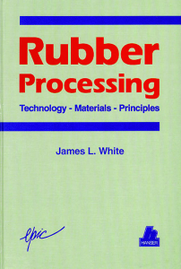 Picture of Rubber Processing