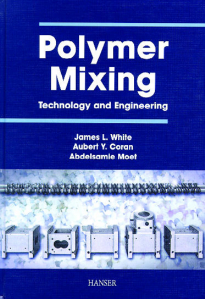 Picture of Polymer Mixing