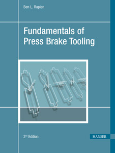 Show details for Fundamentals of Press Brake Tooling 2E