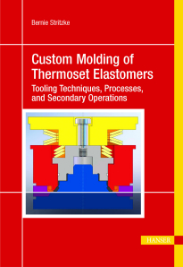 Picture of Custom Molding of Thermoset Elastomers