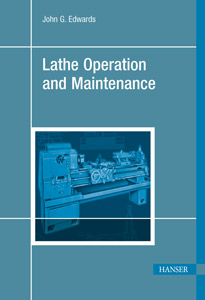 Picture of Lathe Operation and Maintenance