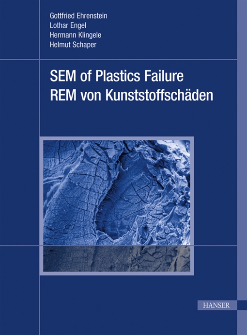 Show details for Scanning Electron Microscopy of Plastics Failure