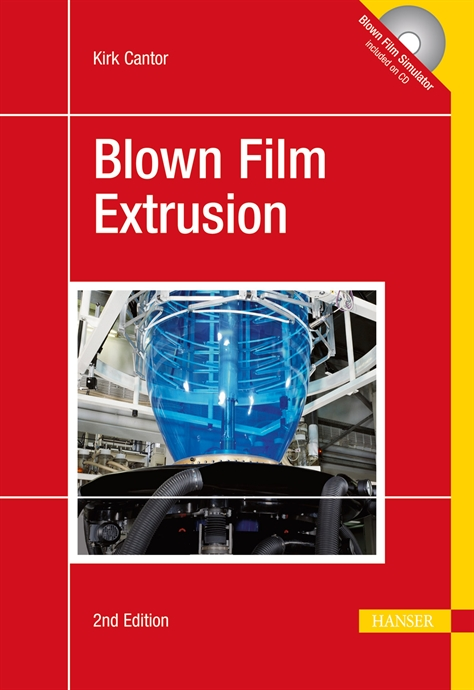 Show details for Blown Film Extrusion 2E