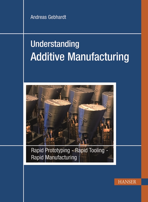 Show details for Understanding Additive Manufacturing
