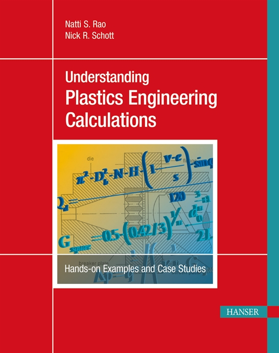 Picture of Understanding Plastics Engineering Calculations