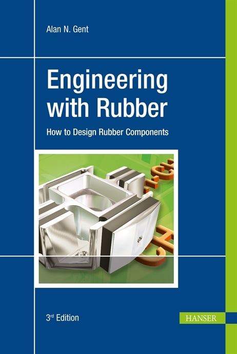 Picture of Engineering with Rubber 3E