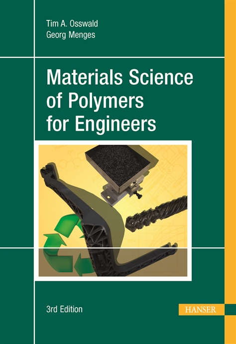 Picture of Materials Science of Polymers for Engineers 3E
