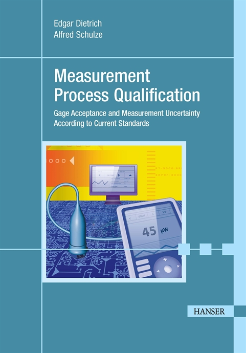 Picture of Measurement Process Qualification