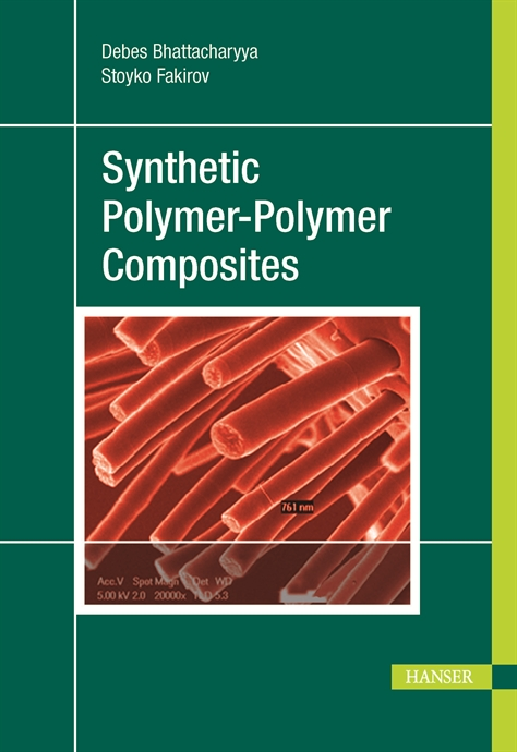 Show details for Synthetic Polymer-Polymer Composites