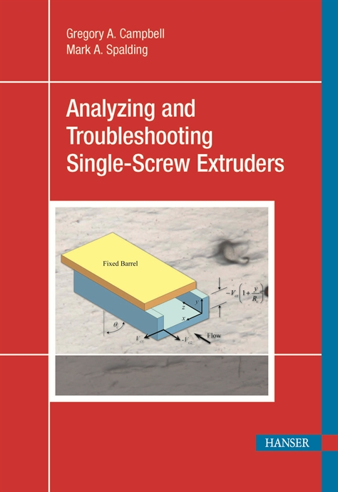 Show details for Analyzing and Troubleshooting Single-Screw Extruders
