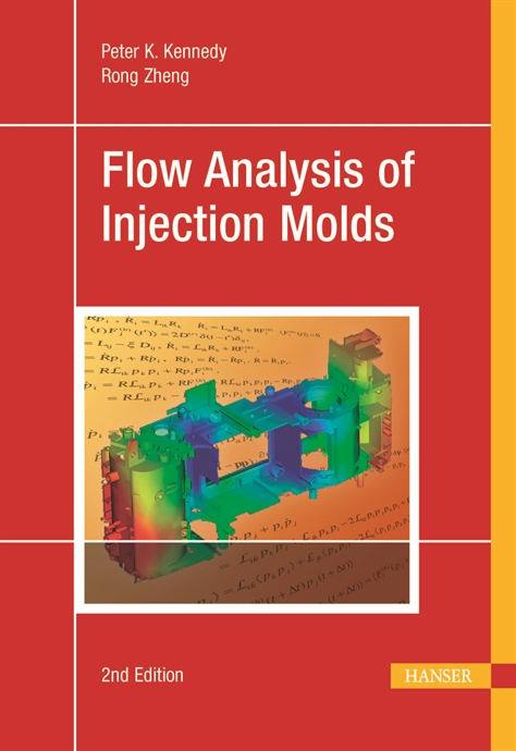 Show details for Flow Analysis of Injection Molds 2E