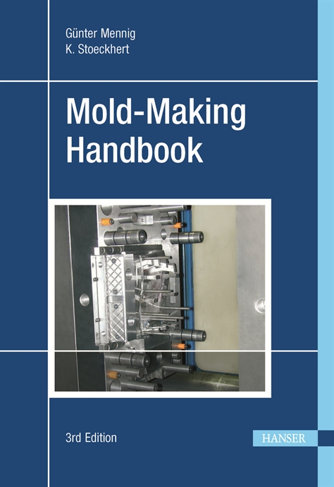 Picture of Mold-Making Handbook 3E