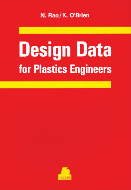 Picture of Design Data for Plastics Engineers