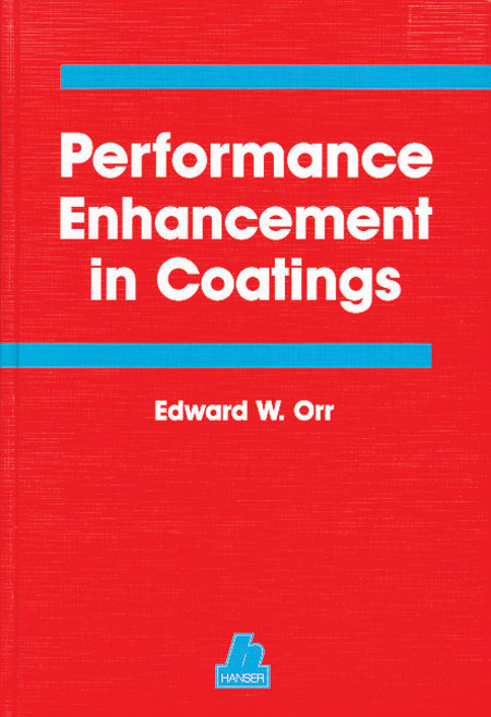 Picture of Performance Enhancement in Coatings