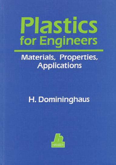 Picture of Plastics for Engineers
