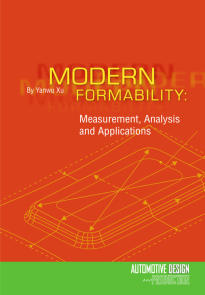Show details for Modern Formability: Measurement, Analysis and Applications