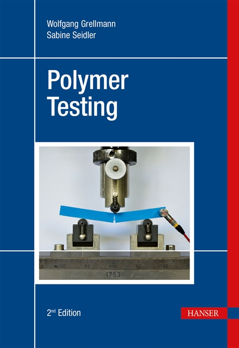 Show details for Polymer Testing 2E